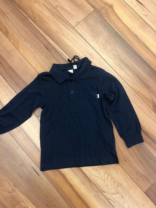 iDO - Navy Polo Shirt