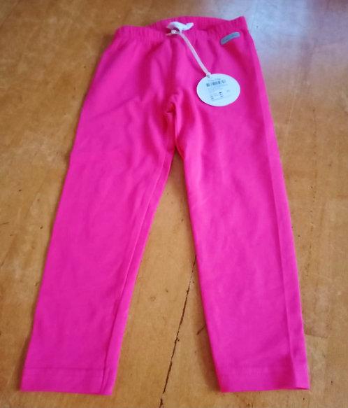 Happy Calegi Pink Leggings