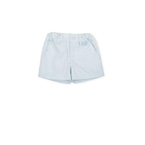 Tutto Piccolo - Danza Sky Blue Shorts