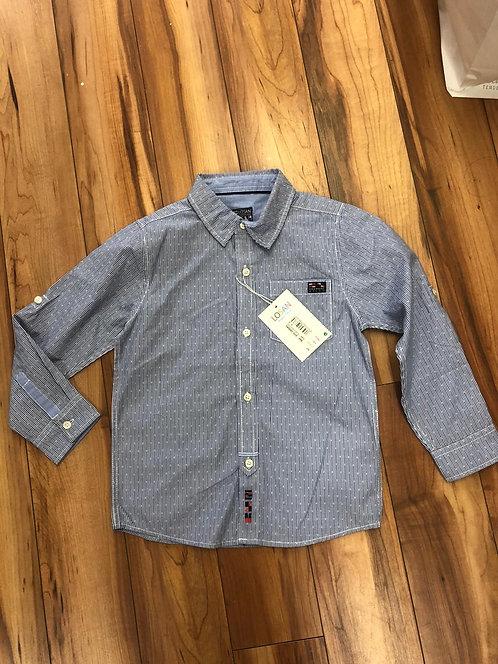 Losan - Navy Shirt
