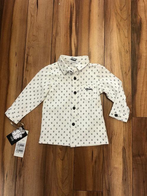 iDO - White Shirt