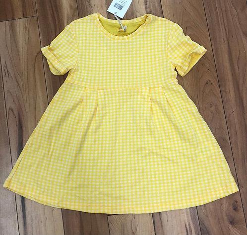 Room Seven - Yellow Dress
