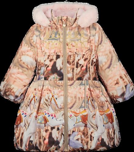 Arianna Dee - Carnival Coat