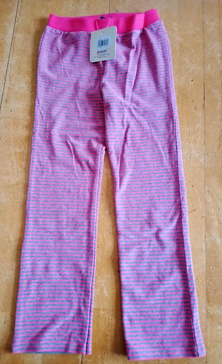 Alphabet Pink Leggings