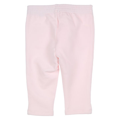 GYMP CARBONDOUX - Light Pink Pants