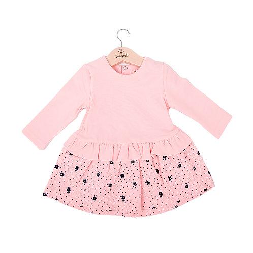 Babybol - Pink Dress