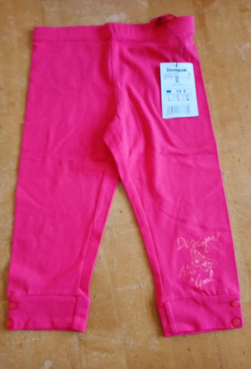 Desigual Pink Leggings