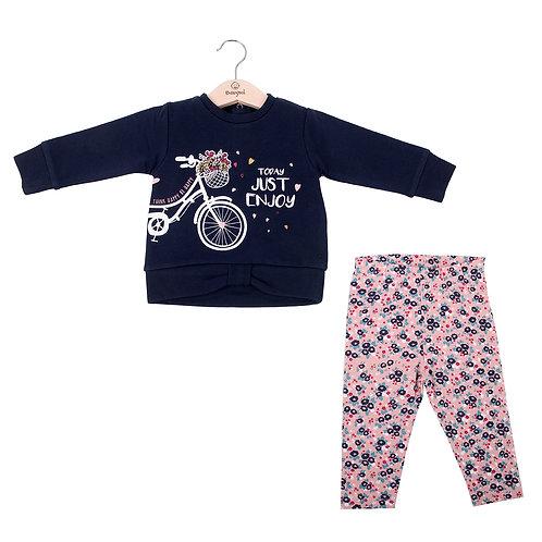 Babybol - Bike Sweater & Ends
