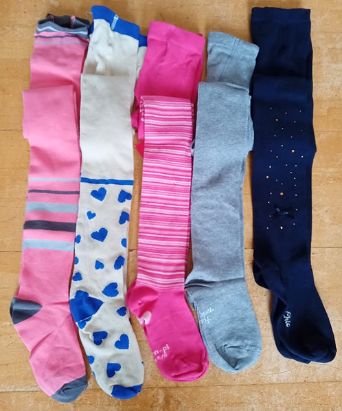 Selection of Tights  - 19