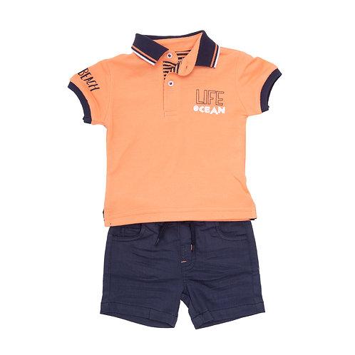 Babybol - T-Shirt & Short Set