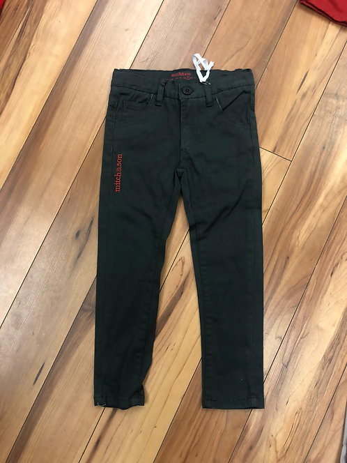 Mitch & Son - Anthracite Pants