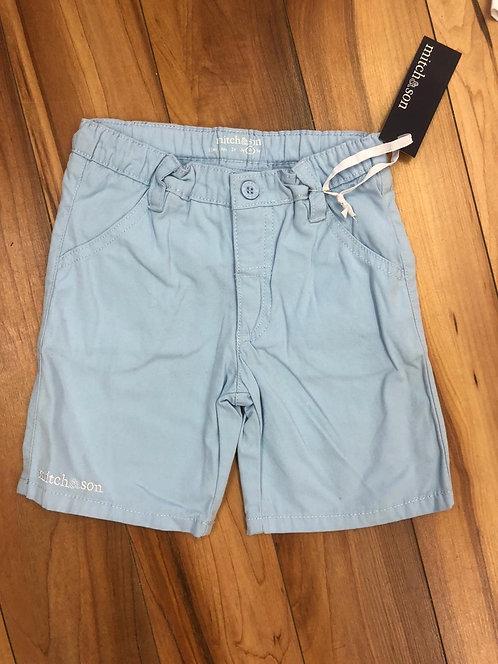 Mitch & Son Light Blue Shorts