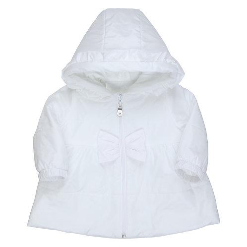 GYMP - White Sumi Coat