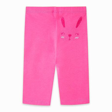 Tuc Tuc - Pink Rabbit Leggings