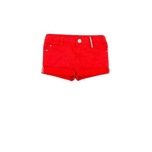 Tutto Piccolo - Coupé Red Shorts