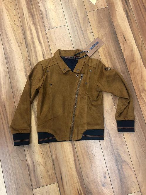 NoNo - Suede Jacket