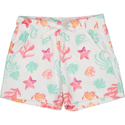 Birba - Shell Shorts