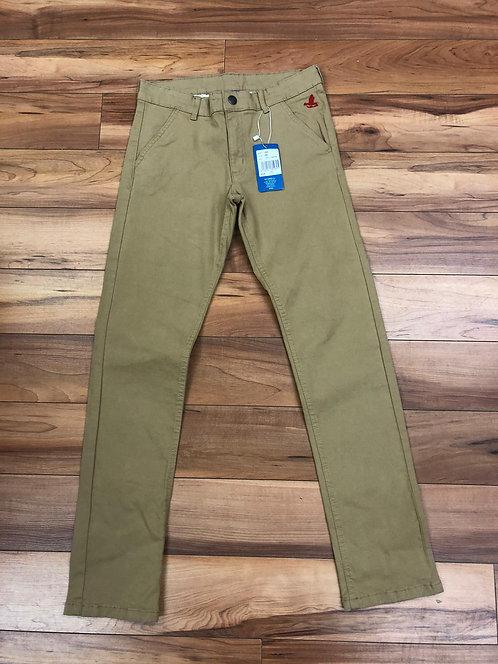 UBS2- Beige Pants