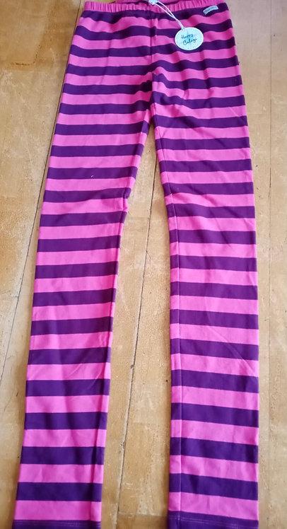 Happy Calegi Stripe Leggings