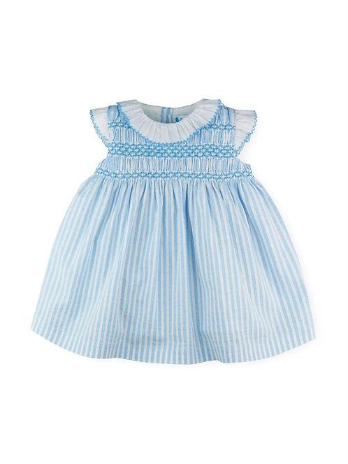 Sardon - Olga Striped Dress