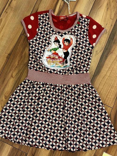 Mimpi Dress