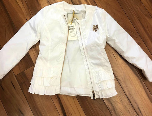 Le Chic White Coat