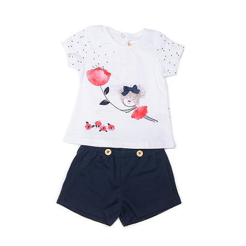 Babybol - 2 Piece Set