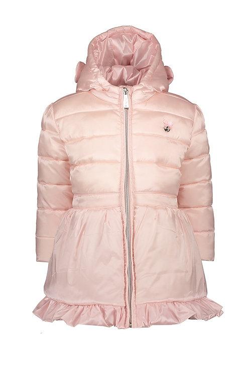 Le Chic - Bonni Pink Coat