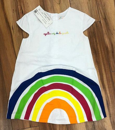 Agatha Ruiz de la Prada Rainbow Dress