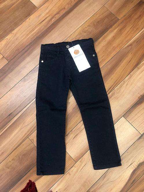 Girandola - Navy Pants