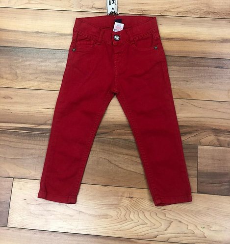 GRD - Red Trousers