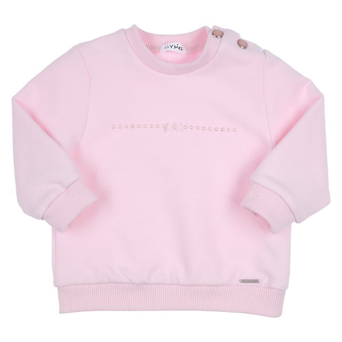 GYMP - Light Pink Sweater