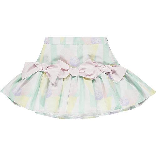 A Dee - Ondrea Ice cream skirt