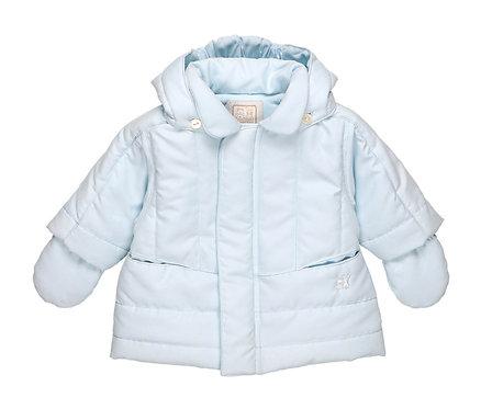 Romeo - Padded Baby Boys Winter Jacket