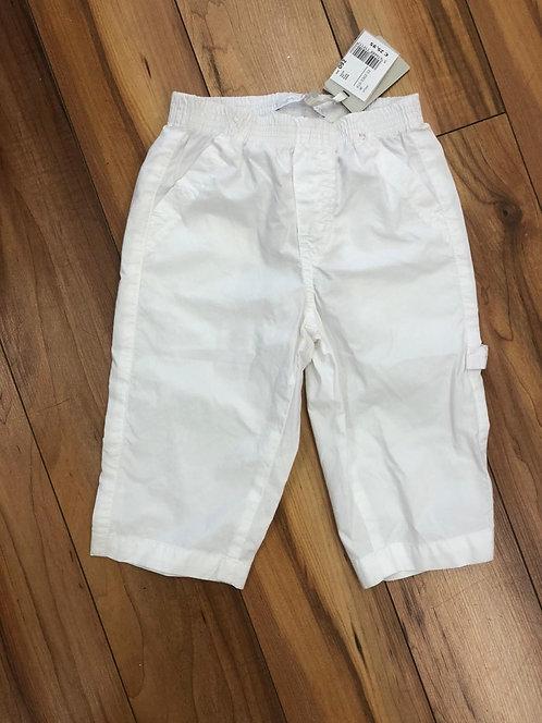 GYMP -White Pants