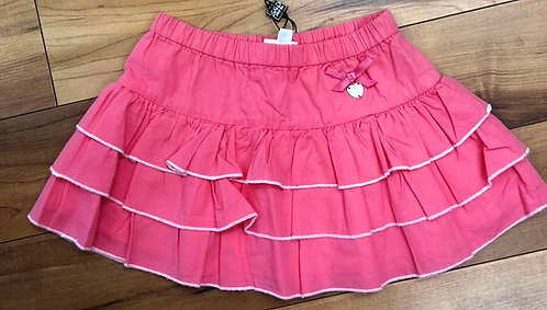 Le Chic Pink Skirt