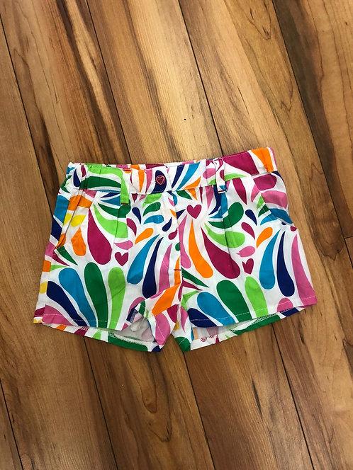 Agatha Ruiz de la Prada Multicolour Shorts