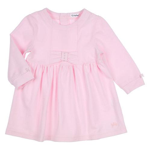 GYMP - Light Pink Dress