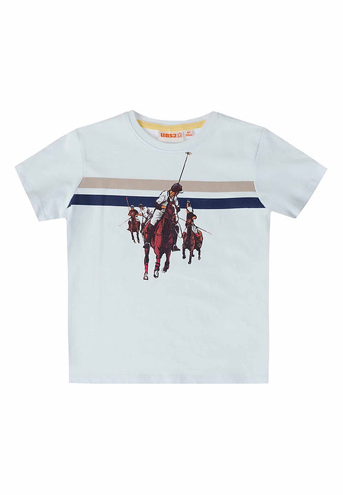 UBS2 - Polo T-Shirt