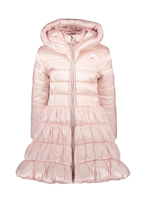 Le Chic - Belinda  Pink Coat