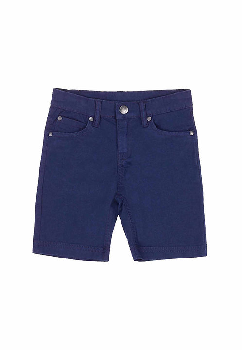 UBS2 - Navy Blue Shorts