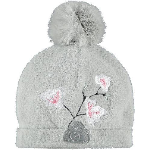 A Dee - Pamela Magnolla Knitted Hat