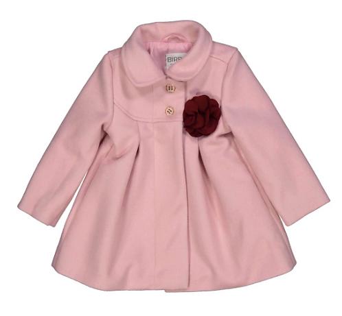 Birba -Wool Coat
