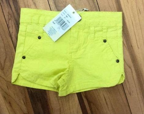 UBS2 - Lemon Shorts