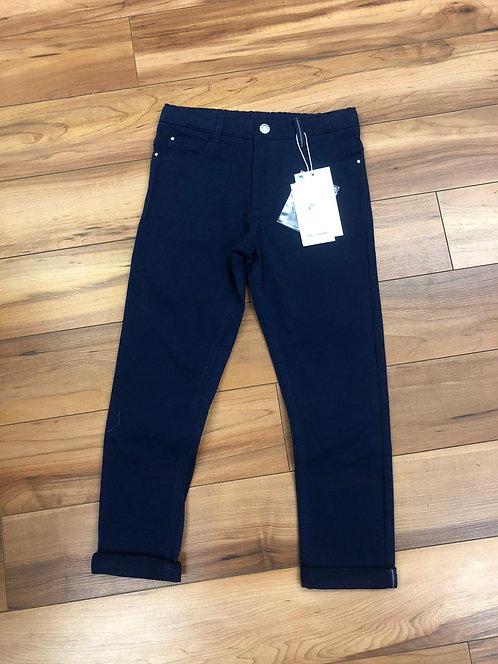 Tutto Piccolo - Navy Trousers