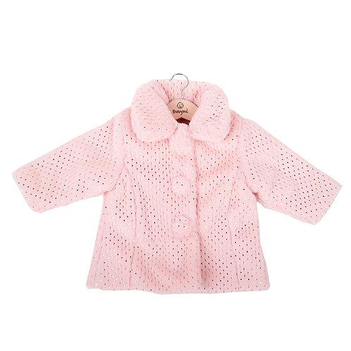Babybol -  Pink Jacket