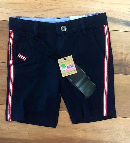 iDO - Navy Shorts