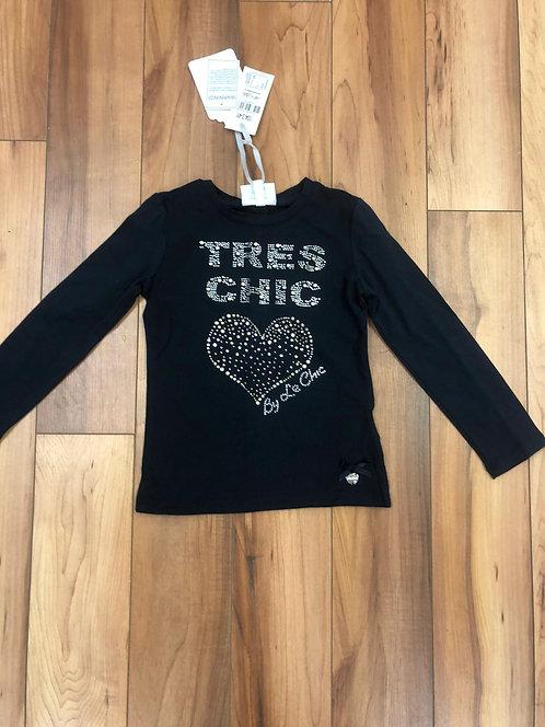 Le Chic - Tris Chic Top