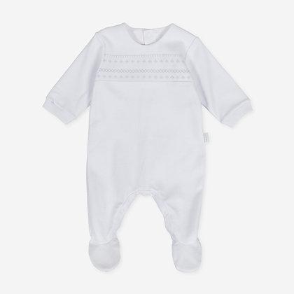 Tutto Piccolo P.New Born Babygrow