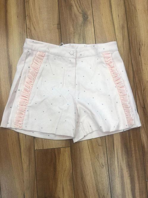 Patachou - Woven Wool Shorts